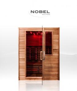 sauna nobel1